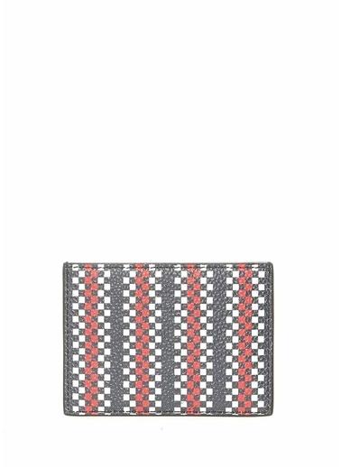 Thom Browne Kartlık Renkli